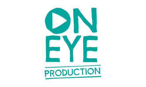 logo oneyeproduction vidéo nancy